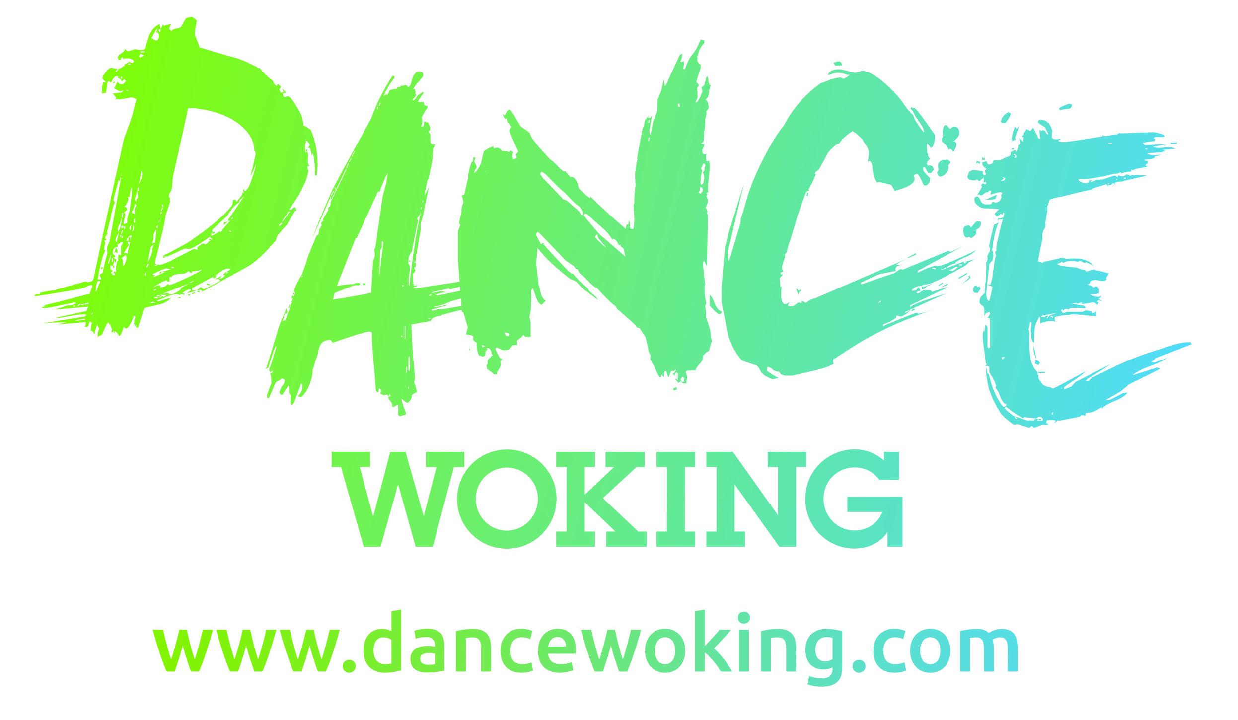7. Dance Woking
